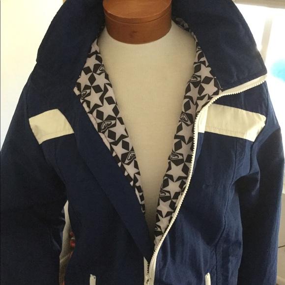 Roxy Jackets & Blazers - ❄️ROXY Quicksilver Snow Jacket ❄️